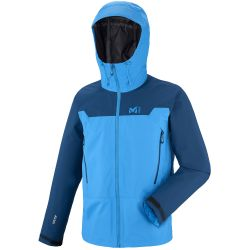 Jacket Kamet Light GTX