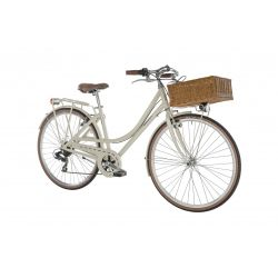 "City bike Free Time 28"" donna"