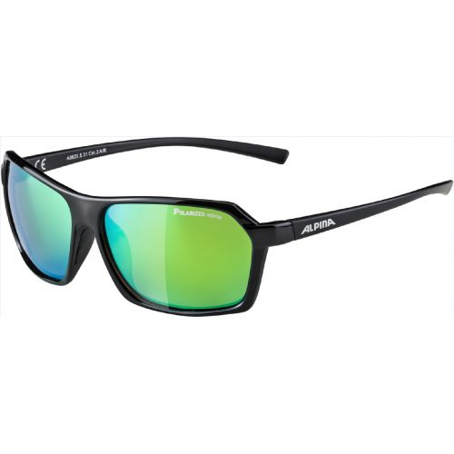 Saulesbrilles Finety polarized