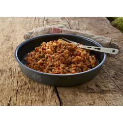 Trekking meal Balkan Risotto 190 g