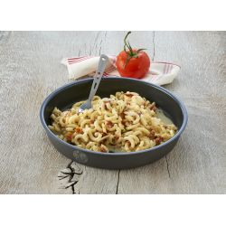 Trekking meal Pasta with Salmon and Pesto 160 g