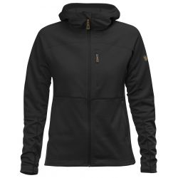 Jaka Abisko Trail Fleece Woman