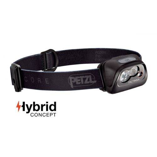 Pieres lukturis Tactikka® Core Hybrid