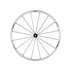 Front wheel 28'' WH-RS11 16H Clincher