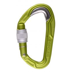 Carabiner Bulletproof Screw