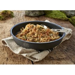 Trekking meal Wild Mushroom & Soy Ragout with Pasta  160g