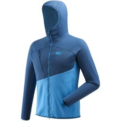 Jaka Elevation Power Hoodie