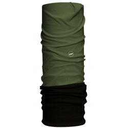Galvassega Had Solid Fleece Army Green/Black