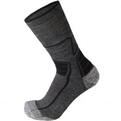 Socks Short Trekking Sock In Merino Wool