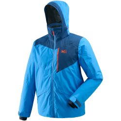 Jacket Atna Peak JKT