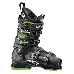 Alpine ski boots DS 110 MS