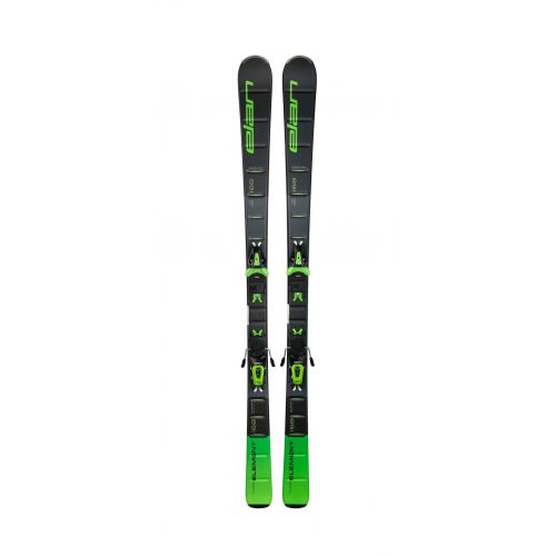 Slaloma slēpes Element Green LS EL 10.0 GW