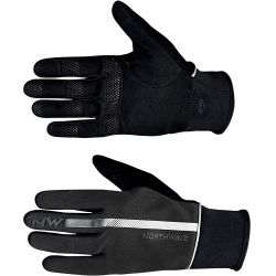 Velo cimdi Dynamic Full Gloves
