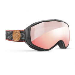 Brilles Titan Zebra Light