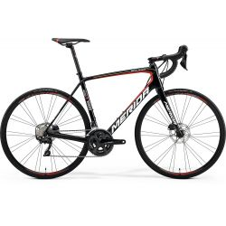Road bike Scultura Disc 4000