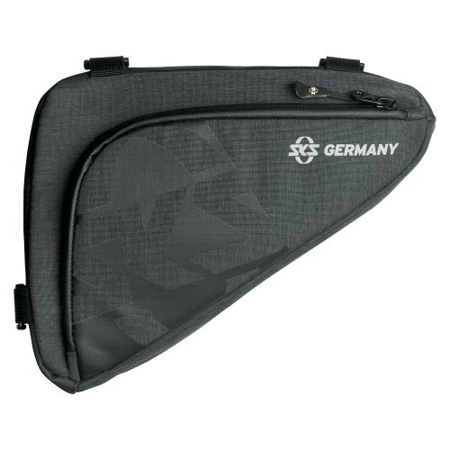 Bike bag Traveller Edge