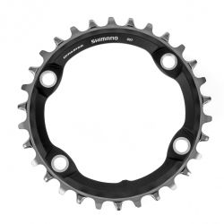 Chainring 30T SM-CRM70 SLX For FC-M7000-1