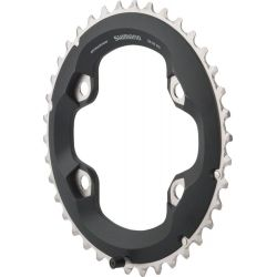 Chainring 38T-BD SLX FC-M7000-2 For 38-28T