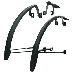 "Mudguards Speedrocker 28"" 42 mm"
