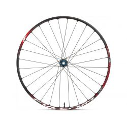 Wheelset Red Passion 3 29 TR AFS Boost