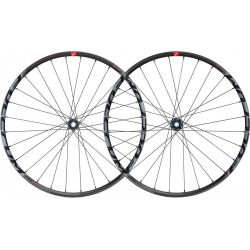 Wheelset Red Zone 5 29 TR AFS QR