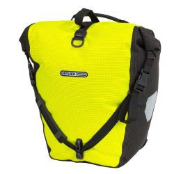 Bicycle bag Back Roller Urban High Visibility