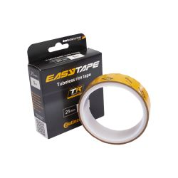 Rim tape 27 mm Easy Tape Tubeless [5 m]