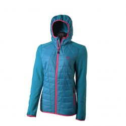 Striukė Full Zip Hoody Jacket In Primaloft