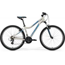 Mountain bike Juliet 6.10-V