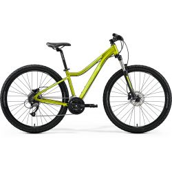 Mountain bike Juliet 7.40-D