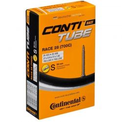 Tube Conti Race 700c  20/25 80mm