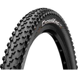 "Riepa Cross King 29"" Wire"