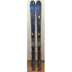 Alpine skis Elan excite