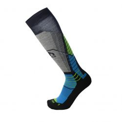 Zeķes Heavy Weight  Argento XT2 Ski Socks