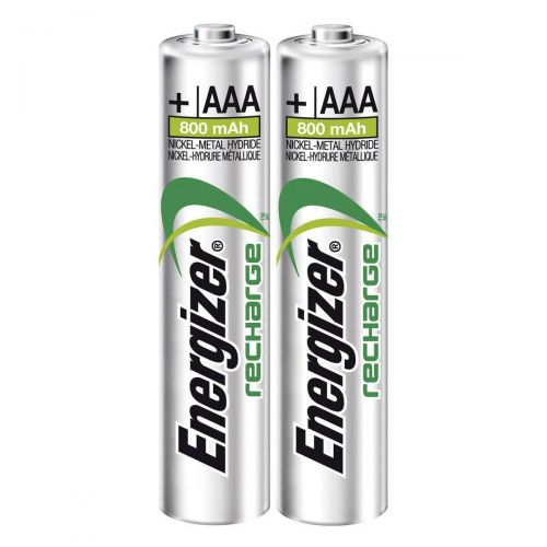 Baterijas ENR Extreme AAA Rechargeable