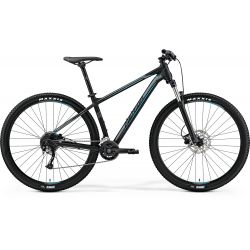 Mountain bike Big Nine 200