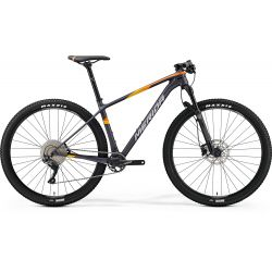 Mountain bike Big Nine 3000