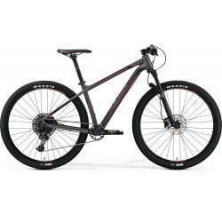Mountain bike Big Nine 600