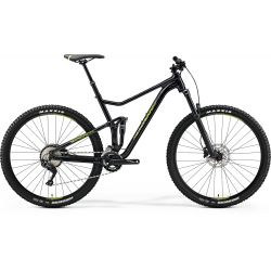 Mountain bike One-Twenty 7. 500