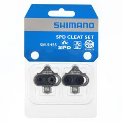 SM-SH56 SPD MTB Shoe Cleats