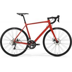 Road bike Scultura Disc 200