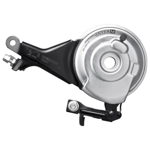 Bremzes Roller Brake Rear Bulk BR-IM31 Nexus