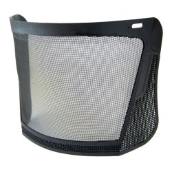 Guard Hellberg Safe Nylon Mesh Visor