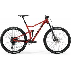 Mountain bike One-Twenty 7. 600