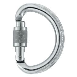 Karabīne Omni Screw Lock