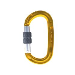 Carabiner Oxy Screw