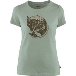 Krekls Arctic Fox Women's T-Shirt