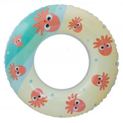 Plaukimo ratas Swim Ring 61 cm Octopus