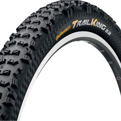 "Tyre Trail King 26"" Wire"