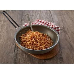 Trekking meal Pasta with Vegetarian Bolognese 180g